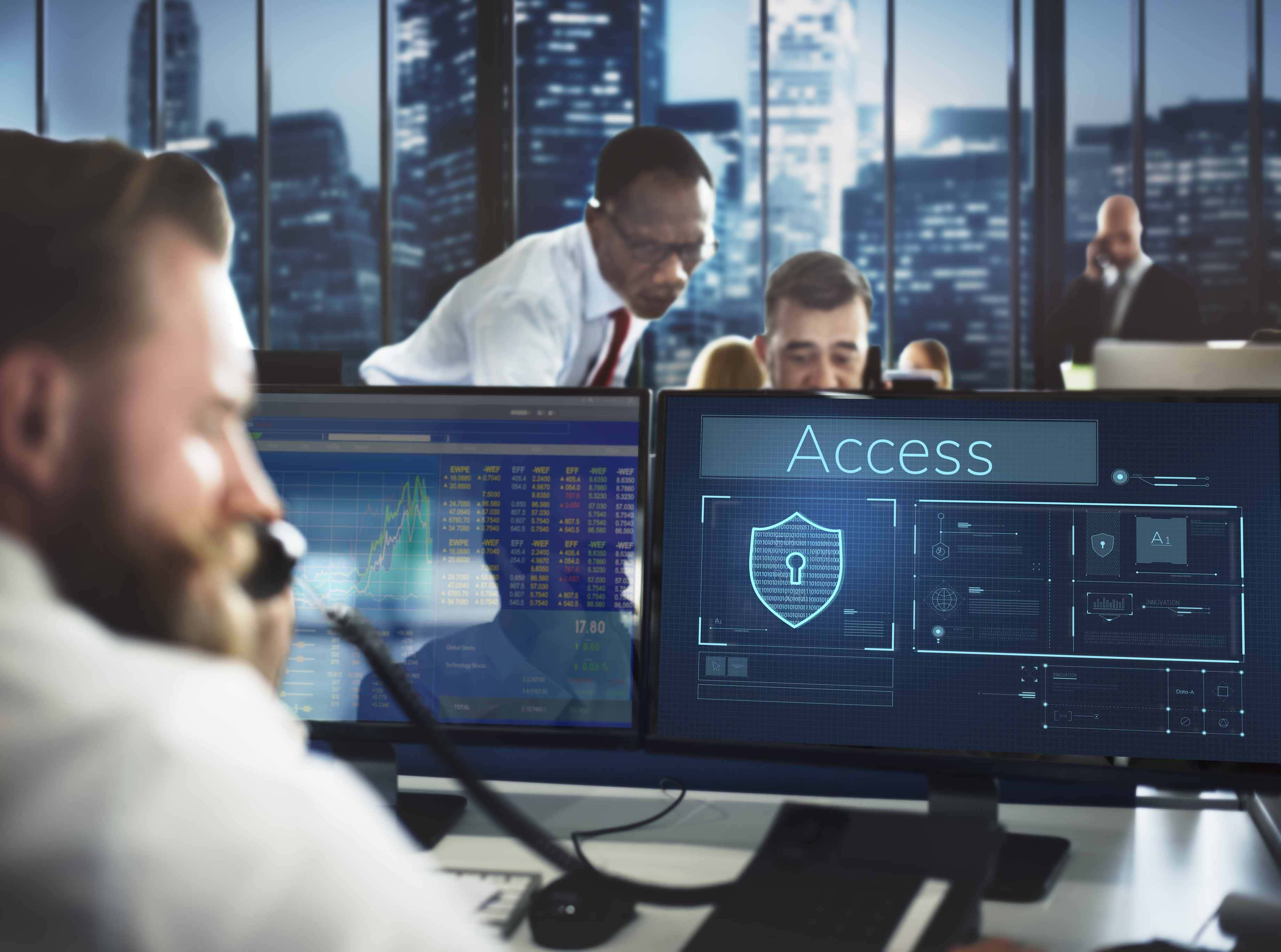 cybersecurity, what every fso should know