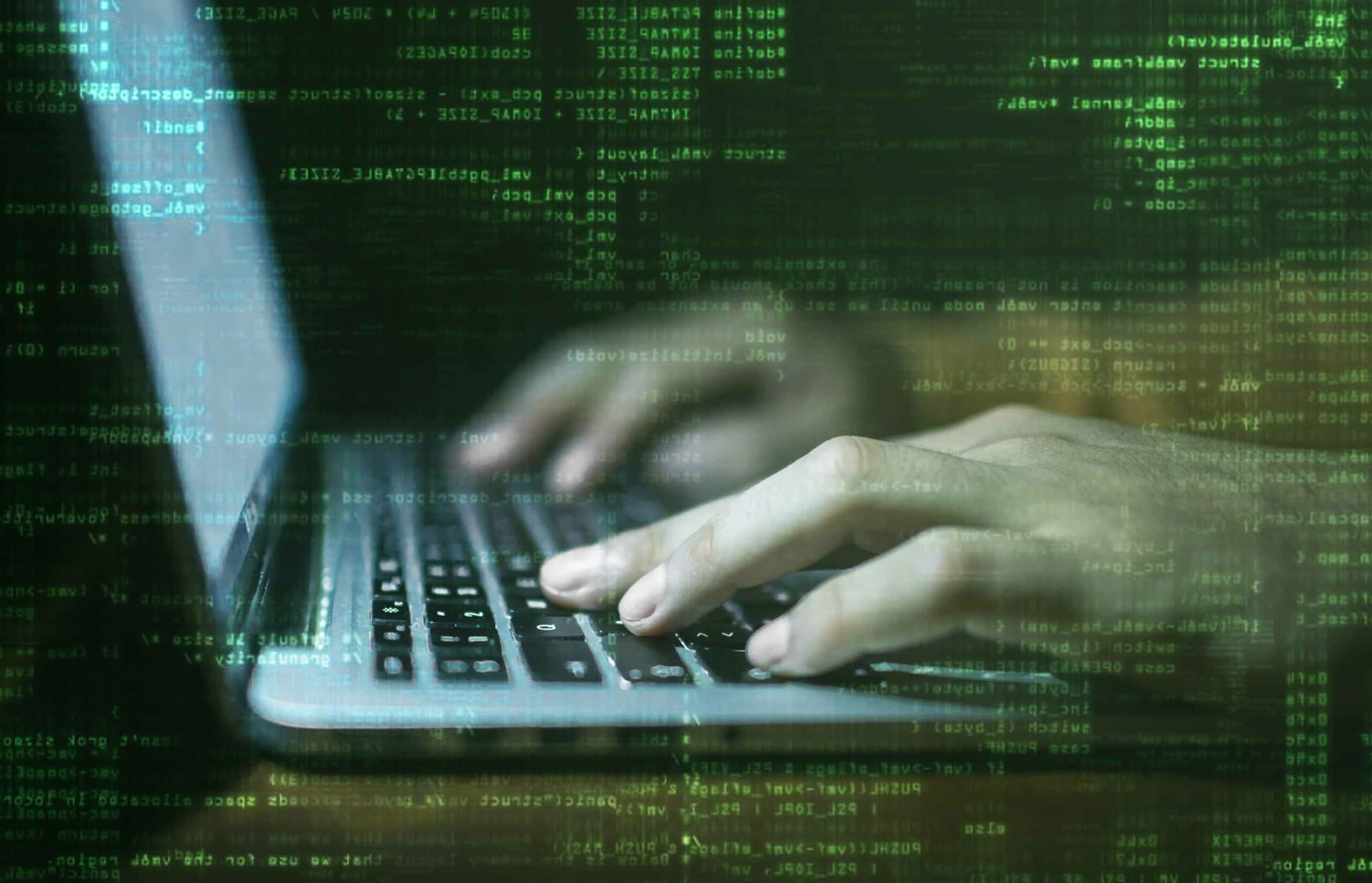 cyberattacks, ransomware, top incident management