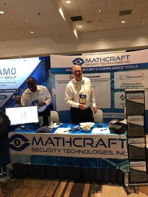 mathcraft top security platform for security management professionals